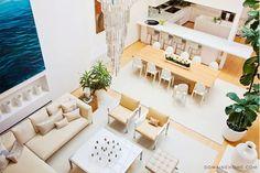 monday morning feng shui | betsy morgan's new york living room