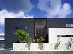 house by Matsuyama Architects