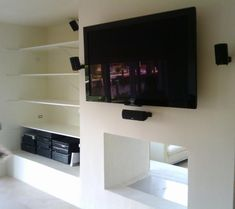 #Find #a #PLASMA #Surround #Sound #Installer #for #your #Miami  Zurved technicians can set up entire-home systems, across two, three, or even four rooms/zones to really customize your experience. Don't try to do this yourself - hire a professional atzurved.com today.  http://zurved.com/Surround-Sound-Installation-Miami.php