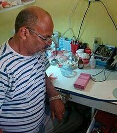 Noticiário de Hoje: Falso dentista que atendia há 30 anos é preso em F...