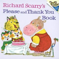 Love these books and will read them to my kids