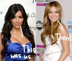 10 Celebrity Makeovers To Inspire Your Own Reinvention http://perezhilton.com/cocoperez/2014-08-29-rihanna-miley-cyrus-nicki-minaj10-celebrity-makeovers-to-inspire-your-own-reinvention#.VAH6tbxdWa4