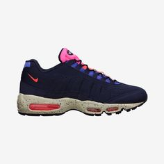 quite nice 0a8a8 f8d27 Nike Air Max 95 Engineered Mesh Men s Shoe