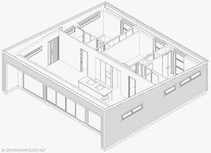 Beach home or holiday home with views The Beach 3 bedroom house plan is designedRead Bedroom House Plans, Beach House, Zen, How To Plan, Home, Beach Homes, Ad Home, Homes, House