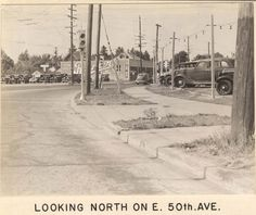 A2005-001.207 SE Foster Rd north on 50th 1937