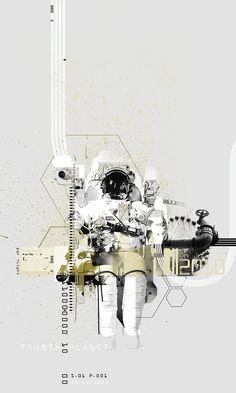 Items similar to Digital Poster - Oily Astronaut - 11 x 17 Art Print on Etsy Futurism Artworks, Rogue Game, Images And Words, Astronauts, Retro Futurism, Outer Space, Rogues, Cannabis, Inspirational