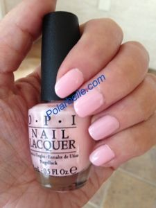 Click thru for more #swatches and #review - @OPI_Products  I Want Applause #nailpolish #Muppets Most Wanted Collection #manicure #nailaddicts #nails #notd #beauty #beautybloggers #nailpolishbloggers #bbcoalition #bbloggers - via @Polarbelle.com