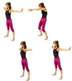 Essentrics workout: Get long and lean with these exercises