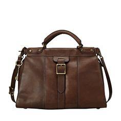 Fossil Damentasche Vintage Revival