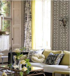 design guild homes designers guild_pavilion fabrics_collection. Interior Design Ideas. Home Design Ideas
