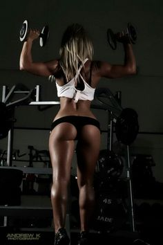 Fit body. Inspiration. Motivation. Fitspiration. Fitness model. Click to visit our website for workouts THAT WORK!