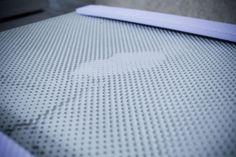 Julien Delalande #003 : Concrete Kid, mold with silicon, Simon Bouisson