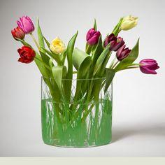 Vase by Bettina Schori