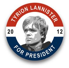 Game of Thrones: elections...