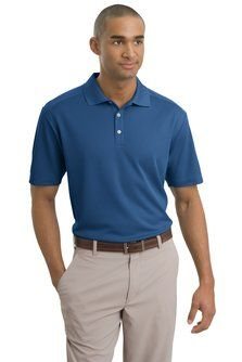 Nike Dri-FIT Polo Golf Shirt - customize your own today!