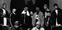 Top 100 Hip-Hop Albums of the '90s: 1990-1994