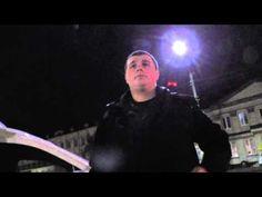 Полиция Борисполя играет в компьютерные игры на службе. - YouTube