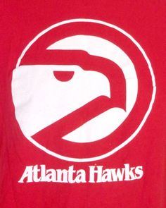 Medium G-III Sports NBA Atlanta Hawks Adult Women First Team Mesh Top Black//Red
