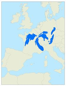 Great Lakes Guru: The Size of the Great Lakes Compared to Europe