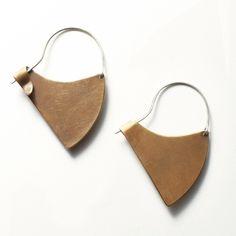 Vino Earrings | FAY ANDRADA
