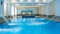 Luxury hotel in Larissa, Larissa Imperial in Larissa    #SpaHotels  #SpaResorts  #LuxuryHotels