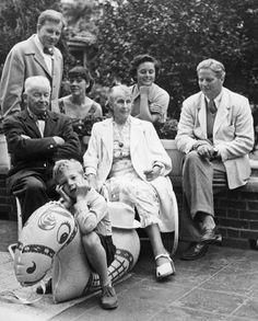 The Saarinen family