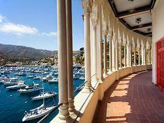 Casino Ballroom Avalon Santa Catalina Island