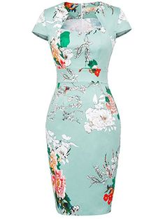 cc872ebe7d Restoring Ancient Ways Square Neck Floral Bodycon Dress  ebuytide  blouse   dress  fashion