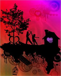 Hearts of Love Dance