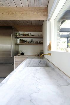 decorist sf office 19 gretchen midcentury mountain house artfully updated whitewashed wood edition 3966 best space to call home images future house decor