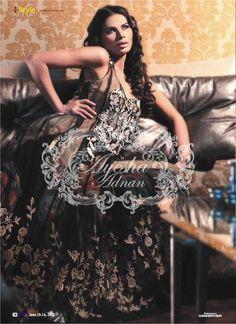 Famous-Designer-Ayesha-Adnan-Shoot-for-Pakistan-Observer-4
