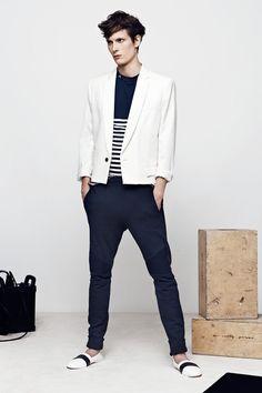 Spring 2014 Menswear Balmain | tbFAKE