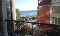 86604 € + 2-Jahres-Ratenzahlung und Sie können bereits die Eigenschaft bei 30-40% Zahlung verwenden! 3% Skonto bei Zahlung von 100% innerhalb von 1 Monat! Meerblic und PoolBlick Luxus möblierte 2-Zimmer-Wohnung zum Verkauf in das ganze Jahr geschlossenen Komplex Dolphin Coast VIP Club nur 20 m. von der Küste im Süden VIP-Zone in Sonnenstrand , Bulgarien. ausschließlich nur um 5-Sterne-Resorts präsentiert. Die Wohnungen sind hervo