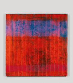 paintedout:  Gerhard Richter, Wall