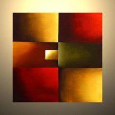Resultado de imagem para tapiz abstracto para cuadros