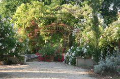 jardins de coursiana