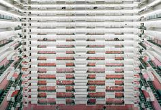 Famous Contemporary Photographers - Andreas Gursky