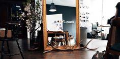 Menswear Designer Ernest Alexander Has An Incredible Office & Home