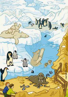 Cele Mai Bune 48 Imagini Din Polul Nord şi Polul Sud în 2019