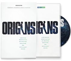 Deborah and Loren Haarsma offer free study videos, recommended resources, and short articles that expand on topics covered in their book Origins: Christian Perspectives on Creation, Evolution, and Intelligent Design.