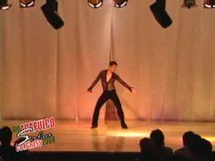 Ourdance - YouTube