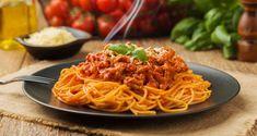 Η αυθεντική συνταγή της μπολονέζ περιέχει ένα απροσδόκητο συστατικό και είναι αριστούργημα