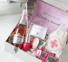 luxury hamper pinterest