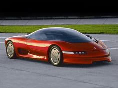 Concept cars.