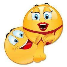 Resultado de imagen de naughty emoji symbols