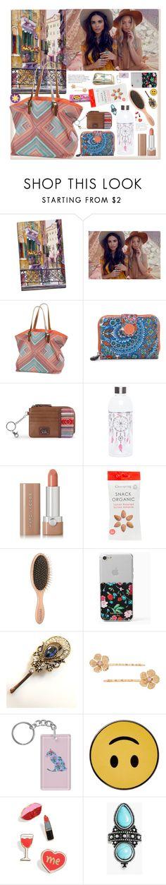 """Shopper Bag"" by natalyapril1976 on Polyvore featuring Mode, prAna, Kipling, The Sak, Core Home, Marc Jacobs, Kate Spade, Sara Attali, LC Lauren Conrad und PINTRILL"