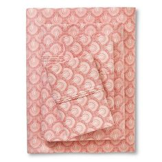 Target Threshold Organic Sheet Set