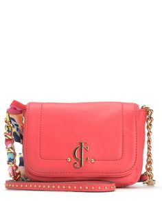 DESERT SPRINGS LEATHER MINI G - Juicy Couture