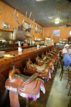 Old Spanish trail, terrific lunch. Austin Texas