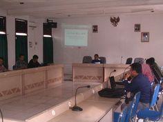 Rapat Koordinasi PF-CF bersama Satker PPLP Provinsi Lampung
